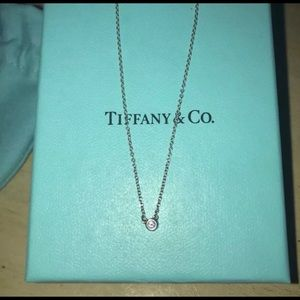 Tiffany & Co Diamond by the yard